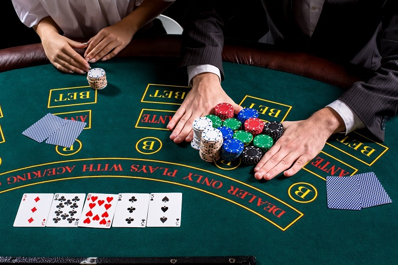 Casino Gambling and Benefits Explained | DMWWPF