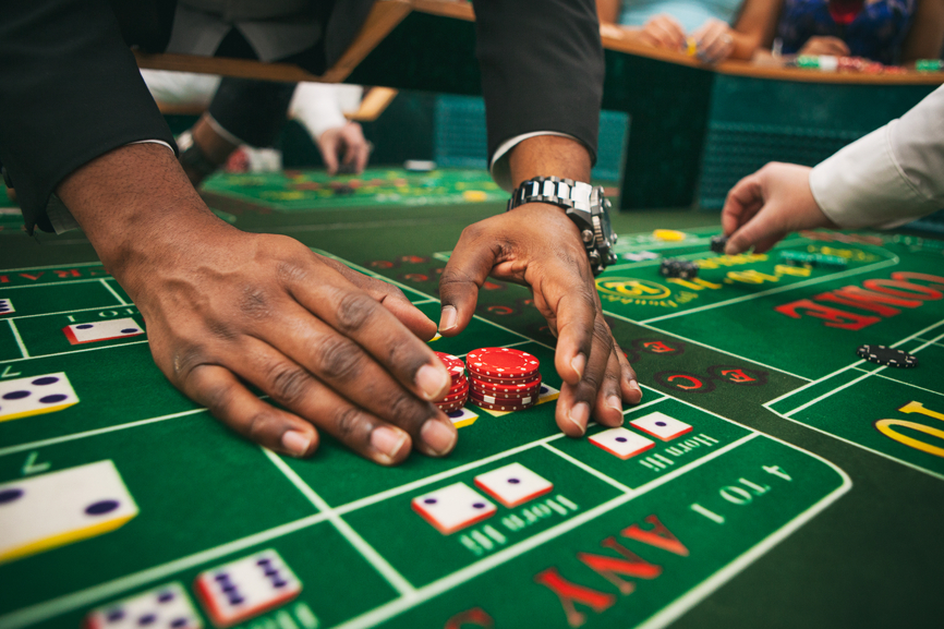 Tax and Gambling